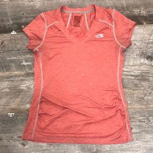 The North Face FlashDry Short Sleeve Shirt